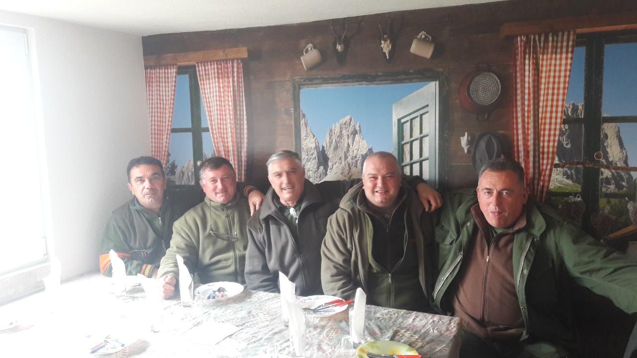 Uzvratna poseta Paraćinu 28. i 29.10.2017. godine