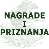"Nagrade i priznanju LU ""Paraćin""- Paraćin"