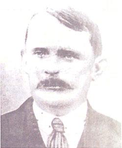 Borivoje Petrović