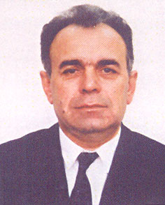 Miroslav Miki Marković