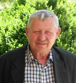 Radivoje Golub Jovanović