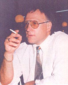 Srbojlub Srba Miljaković