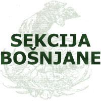 Lovačka sekcija Bošnjane