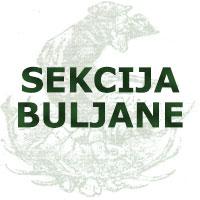 Lovačka sekcija Buljane