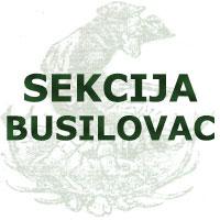 Lovačka sekcija Busilovac