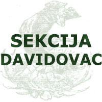 Lovačka sekcija Davidovac