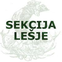Lovačka sekcija Lešje