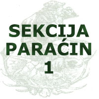 "Lovačka sekcija ""Paraćin 1"""