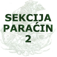 "Lovačka sekcija ""Paraćin 2"""