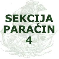 "Lovačka sekcija ""Paraćin 4"""