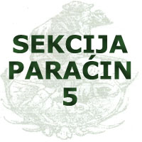 "Lovačka sekcija ""Paraćin 5"""