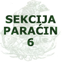"Lovačka sekcija ""Paraćin 6"""