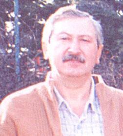 Sekrerar Miomir Milutinović