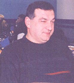 Fazanerista Miroslav Petrović