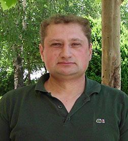 Predsednik Skupštine Dragiša Jovanović